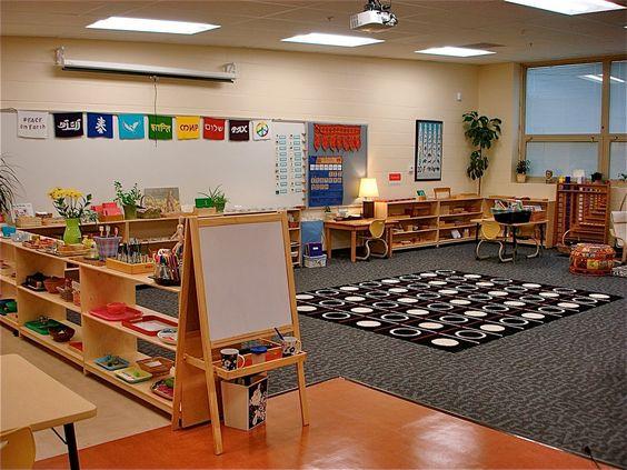 Conseils pour adopter la pédagogie Montessori