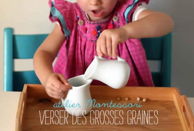 Comment mettre en place des ateliers respectant la méthode Montessori ?