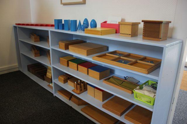 Atelier Montessori : tout comprendre de cette nouvelle pédagogie